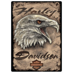 H-D® Eagle Card, Dealer Exclusive*