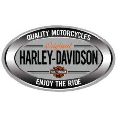 H-D® Enjoy Ride Oval, Dealer Exclusive*