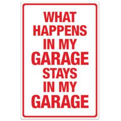 My Garage (NEW)