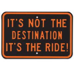 Destination (NEW)